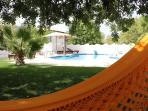 Genera View (Pool)