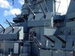 Visit the USS Alabama