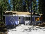 McWhinney Summit Cabin
