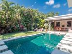 Beautiful Lap pool Villa LA.