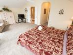 The En-Suite Bedroom
