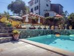 Plunge Pool Terrace