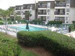 Pool Between A & B Bldgs Seasonal April-Nov