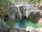 Parc Natural Montsant