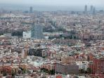 BARCELONA A TUS PIES
