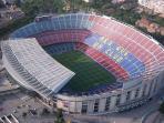 ESTADIO DEL FUTBOL CLUB BARCELONA