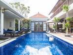 The Pool (Villa)