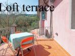 Loft sleeps 4/7 Toscana
