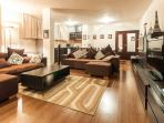 Tasteful and Contemporary living space  Bansko Royal Towers Apartment 747