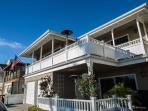 Casa de Balboa Second Floor Casa 225 3b/2ba Lower Floor Casa 227 2bd/2ba Can be rented together!!