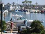 Casa de Balboa Newport Beach Vacation Rentals