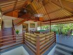 Villa Asmara - Games room