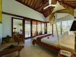 Maharaj - Upstairs bedroom