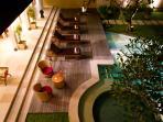 Maharaj - Children's pool at night