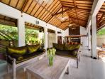 Maharaj - Living room two