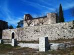 Santuario de Foix (vistas panorámicas)