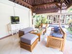 Living Room (Third Villa)