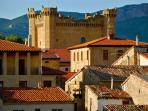 Castillo Sajazarra