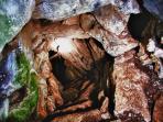 grotta Sa preione de S'orcu