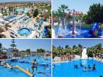 Waterworld In Ayia Napa, a great day out for all the family