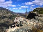 Take the challenge to hike to top of Mt Royal