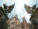 Hogwarts at Wizarding World of Harry Potter, Islands of Adventure