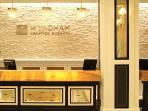Wyndham Canterbury Resort (one bedroom condo)