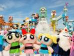 cartoon network amazone water park 2 km from villa