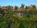 Ombak Laut - Garden paths