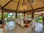 Ombak Laut - Dining room