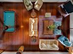 Ombak Laut - Games room