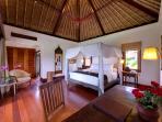 Ombak Laut - Guest bedroom 1
