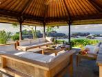 Ombak Laut - Garden bale interiors