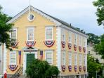Marblehead's Old Town House