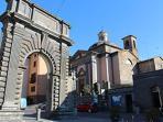 Arco Bagnoregio