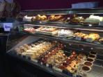 Boulangerie du village