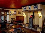 Campbells Pub