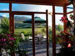 Bertra Lodge - Sun Deck