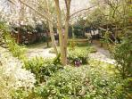 OS Garden - Maison de Charme - Il giardino in primavera