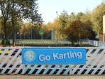 Go Carting