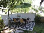 Garden furniture 1