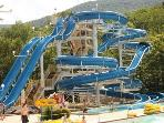Whales Tale Water Park.