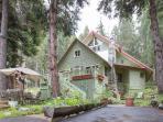Bette's Yosemite Bed & Breakfast