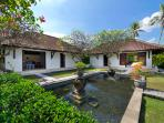 Villa Kailasha - Guest house
