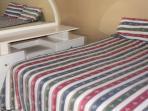 Family Room - Kiki sleeps 6 persons