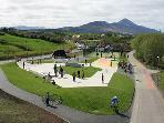 The Skate-Park
