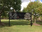 Welcome to Lilies Luxury Retreat in Lovedale, Hunter Valley