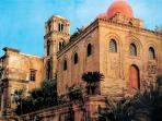 La Martorana - Palermo