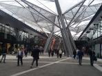 stazione nuova metropolitana piazza Garibaldi