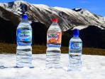 Un plein de santé avec son eau de source